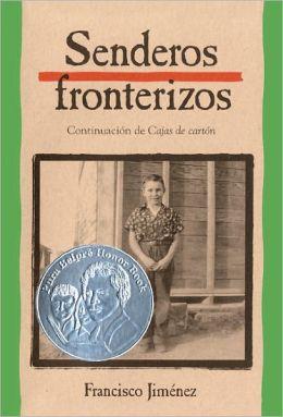 "Higher Intermediate Book Seminar - ""Senderos Fronterizos""   Tierra ..."
